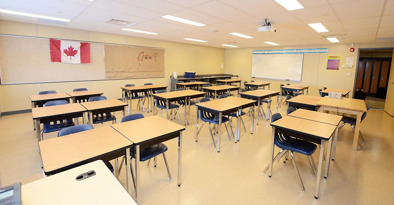Modular Classroom Jobs : Bethlehem catholic high school portable classrooms vcm