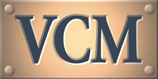 VCM Contractors & Engineers Ltd Logo