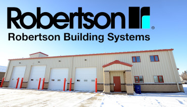 Robertson Building Systems