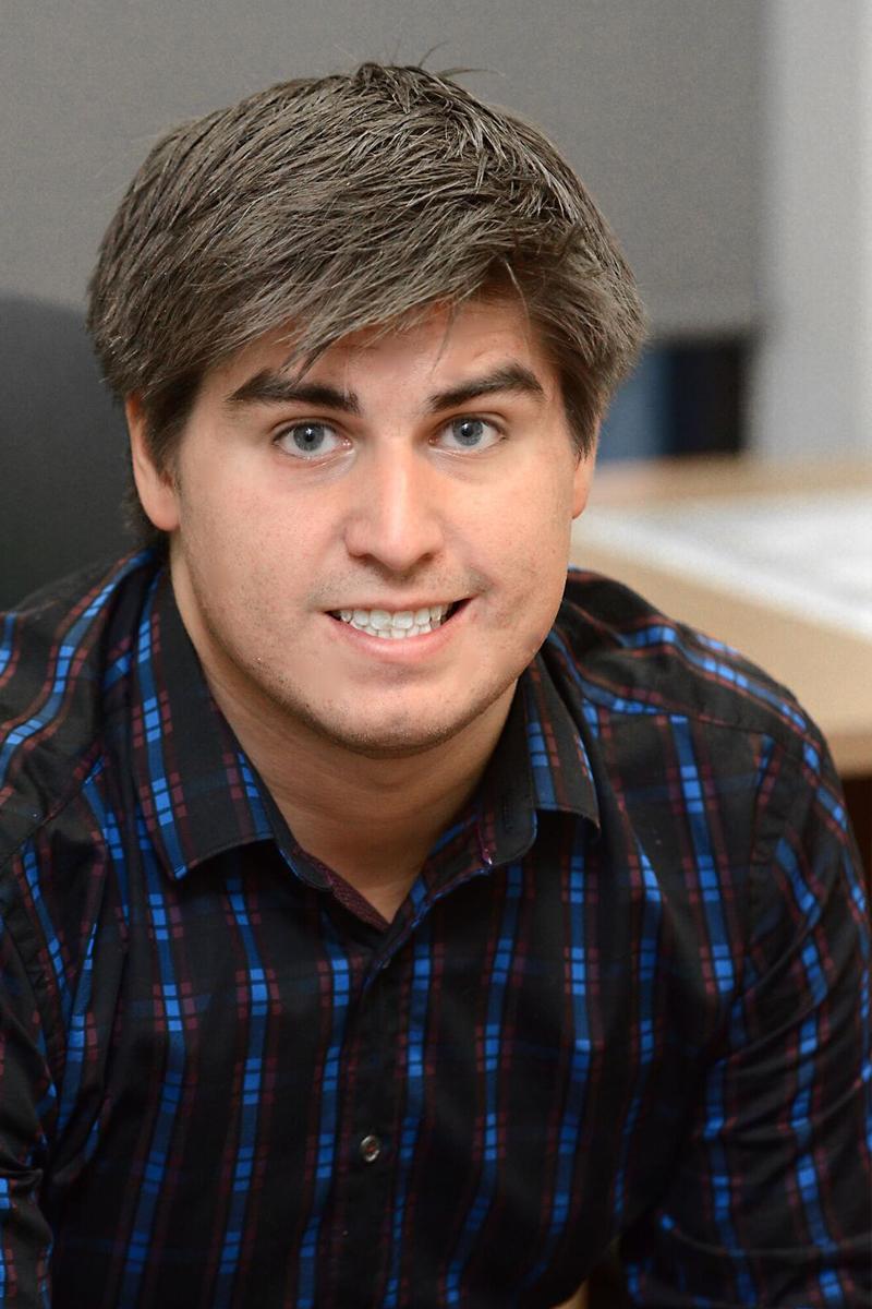 Andrew Van De Woestyne